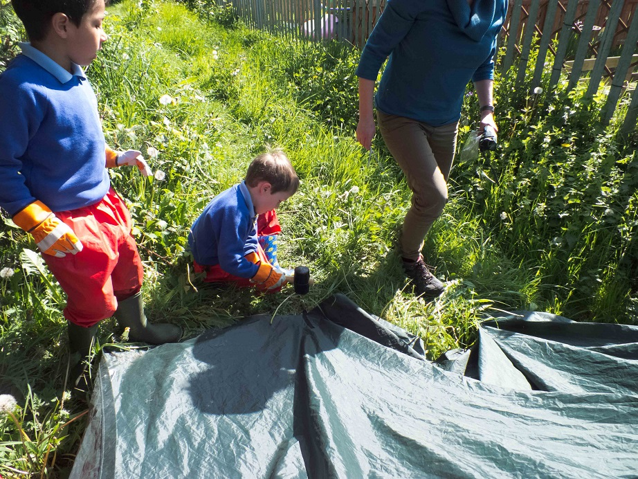 forest school blog 3