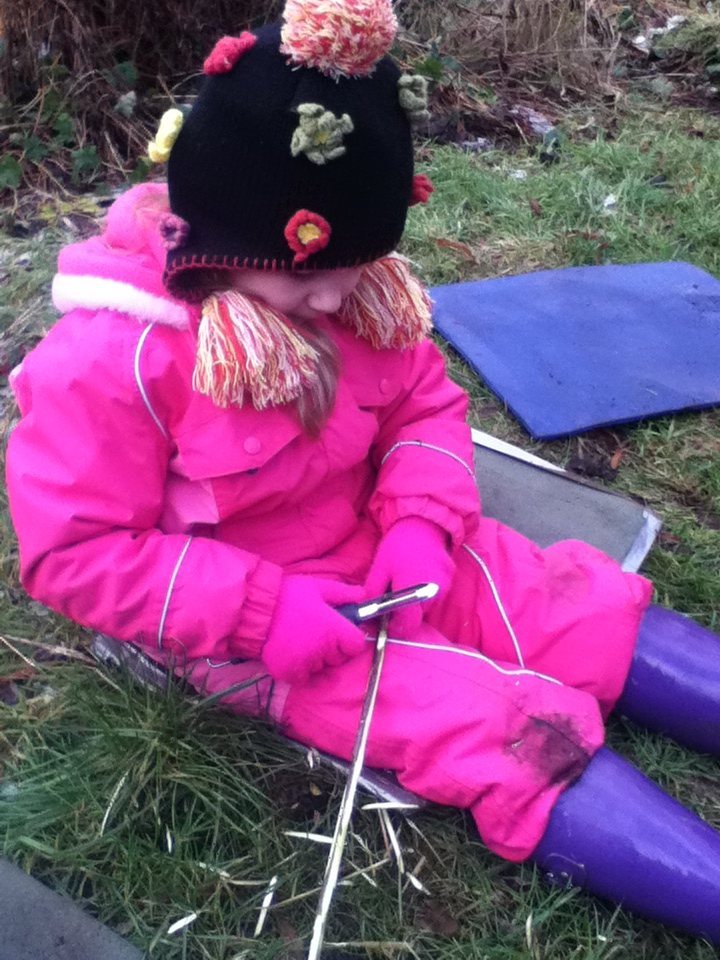forest school st bedes 056