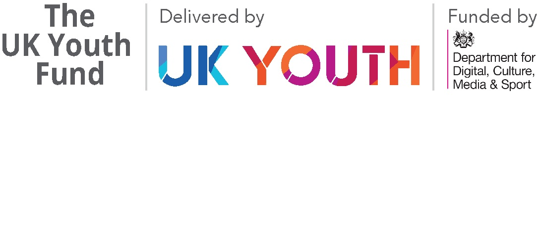 UK Youth Fund Lock Up
