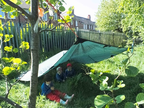 forest school blog 2