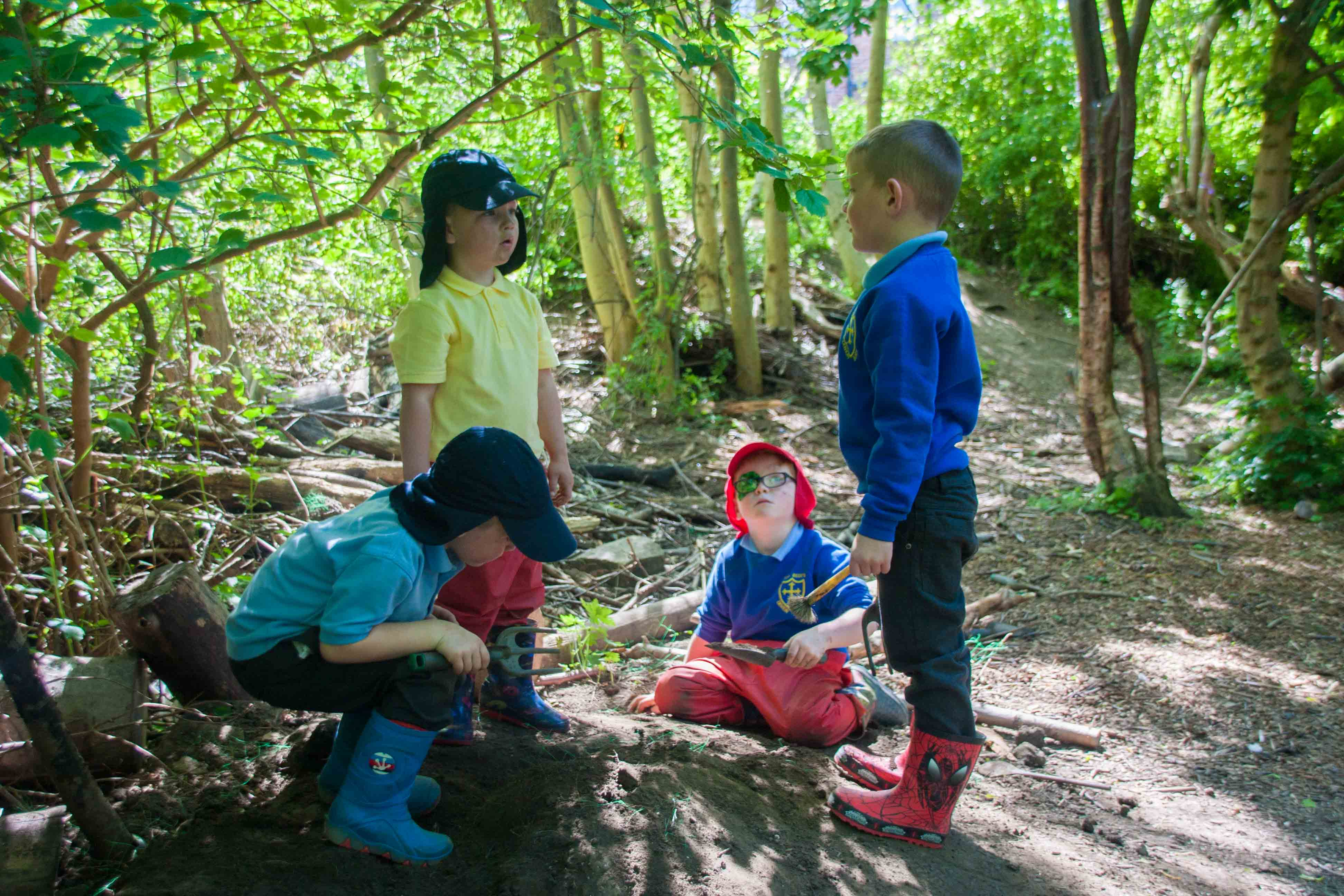 forest school blog 8