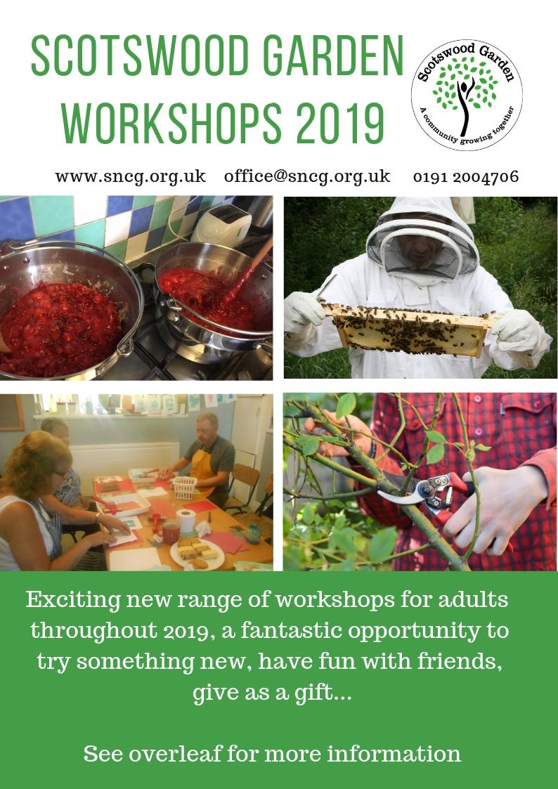 workshops front cover